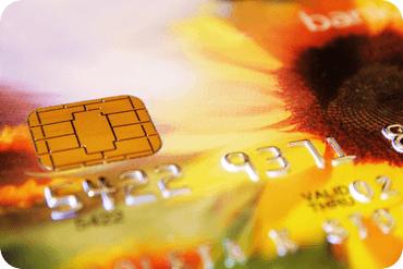 sammenlign kreditkort